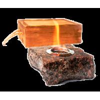 Подарочный биокамин ROCK