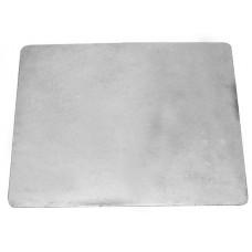 Плита чугунная цельная ПЦ, 340х410, малая (Балезино)