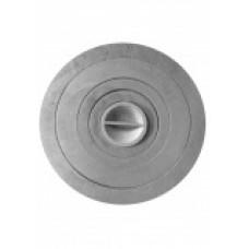 Плита печная круглая ПК-1 d 450х15 (Рубцовск)