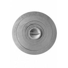Плита печная круглая ПК-2 d 540х15 (Рубцовск)