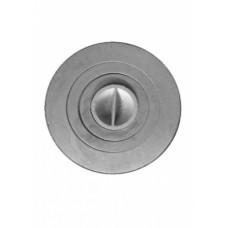 Плита печная круглая ПК-4 d 480х15 (Рубцовск)