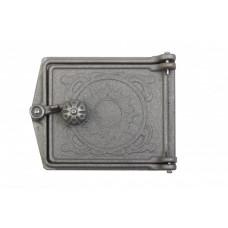 Купить Дверца прочистная ДПр-2 (ДП-1), (178х141х66) 150х125х36, RLK 385 (Рубцовск)