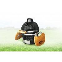 Керамический гриль Start Grill 12 black