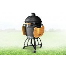 Керамический гриль Start Grill 22H Black