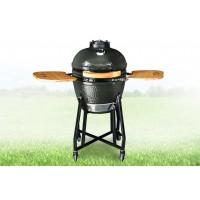 Керамический гриль Start Grill 18 Black
