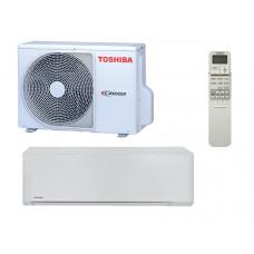 Купить сплит-система серии Toshiba BKV-EE1* (RAS-07BKV-EE*/RAS-07BAV-EE*) PREMIUM EDITION
