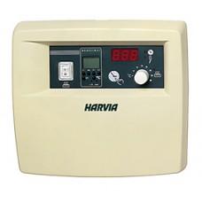 Купить блок управления Harvia C105 Combi (для электрокаменок с парогенератором)