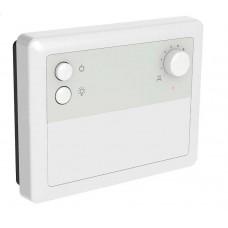 Купить блок управления Harvia CF9C Combi (для электрокаменок с парогенератором)
