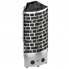Купить Печь электрическая Sawo ARI3-90NB-P (9 КВТ, ВСТРОЕННЫЙ ПУЛЬТ, НЕРЖАВЕЙКА)